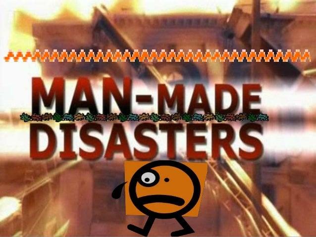 Biological Natural Disasters