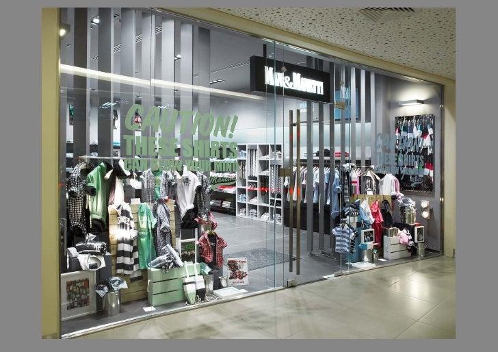 Man&Manetti Store Ref1