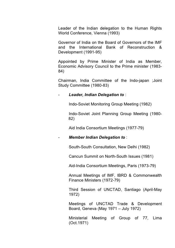 Resume Of Manmohan Singh. technical resume. impressive manmohan ...