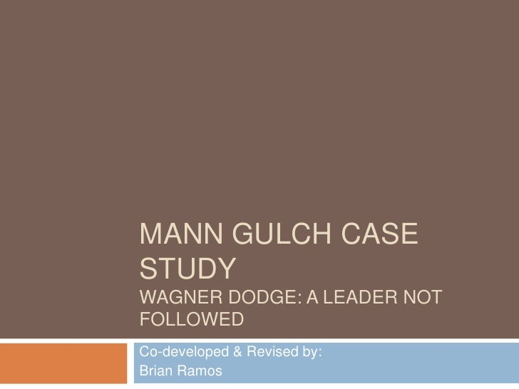 discussion questions of the mann gulch disaster case