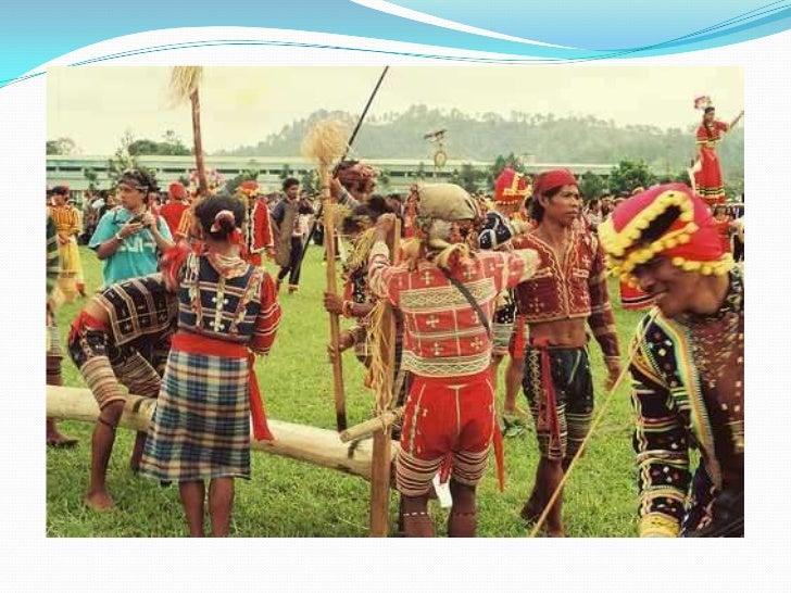 Manobo musical instruments