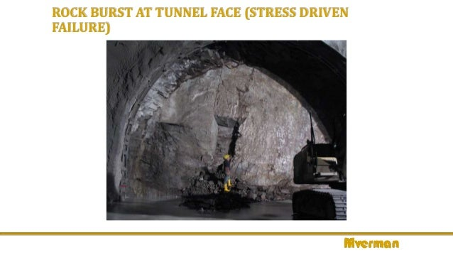 Challenges Of Tunneling A Peep Into The Exciting World