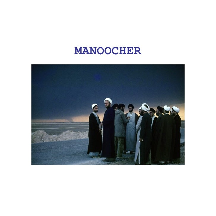 MANOOCHER