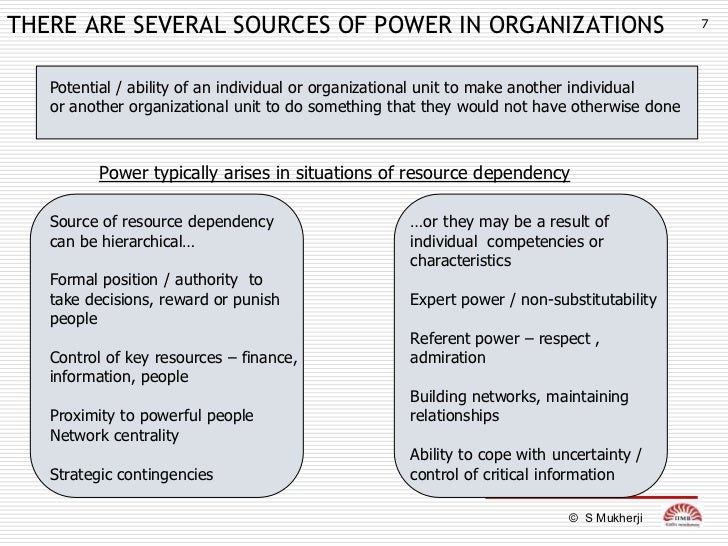 conflict power and org politics Power and politics play a huge role in business, from governing how decisions   fundamentals: organizational behavior: power, politics, conflict and stress.