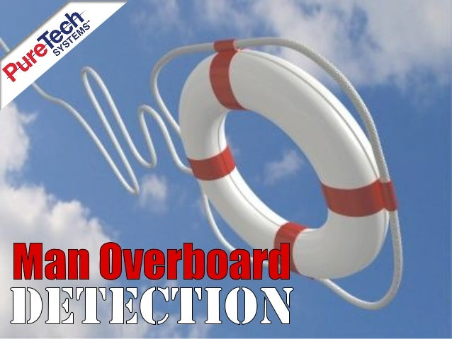 THE PROBLEM Man Overboard Events on Cruise Ships since 2005 268 *Cruise Junkie