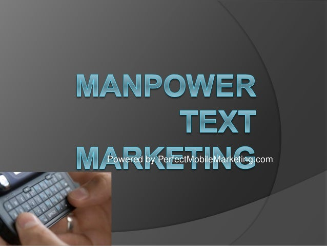 Powered by PerfectMobileMarketing.com