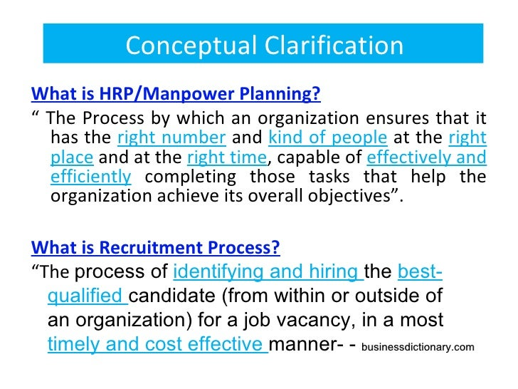 5 steps in manpower planning The workforce planning model comparison matrix is meant for departments who have been utilizing the old model and would like to step 5 analyze workforce.