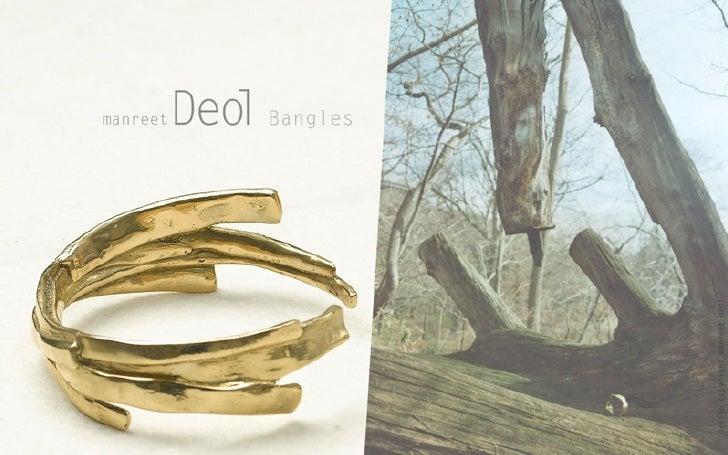Manreet Deol Bangles
