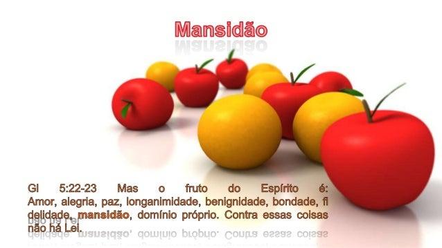 Mansidão G04239 πρασς praus aparentemente, palavra primária, ver 4235; TDNT - 6:645,929; adj 1) gentileza, bondade de espí...