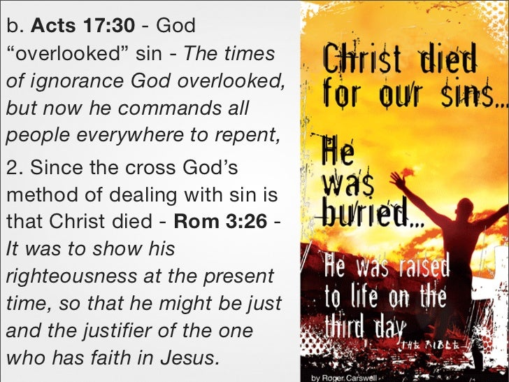 what is sin in the bible pdf