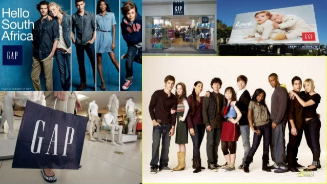 gap inc strategic management Gap inc's new strategy of shrinking the gap brand and growing old navy  but  globaldata retail managing director neil saunders believes.
