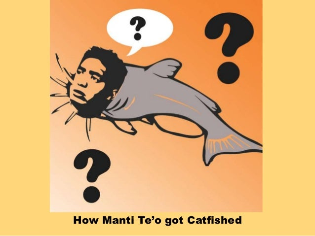 How Manti Te'o got Catfished