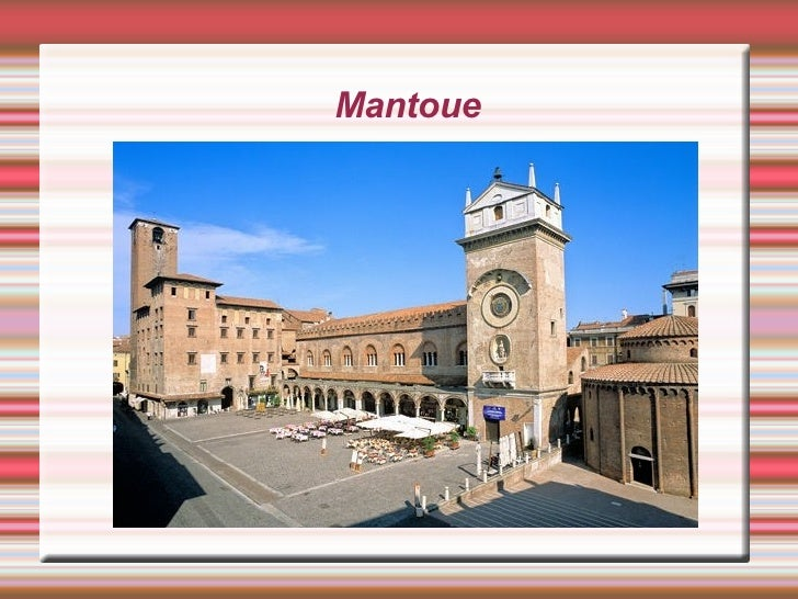 Mantoue