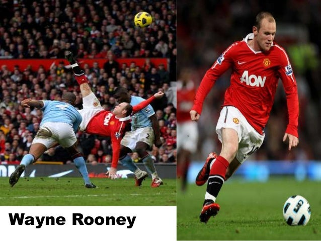 •While Wayne Rooney had powered the 2009/10 campaign with his prolific form in front of goal, 2010/11 was notably more of ...