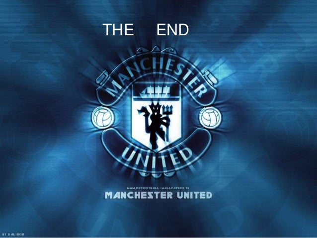 Project report on Manchester United football club...