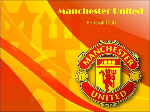 Manchester United Football Club  ets