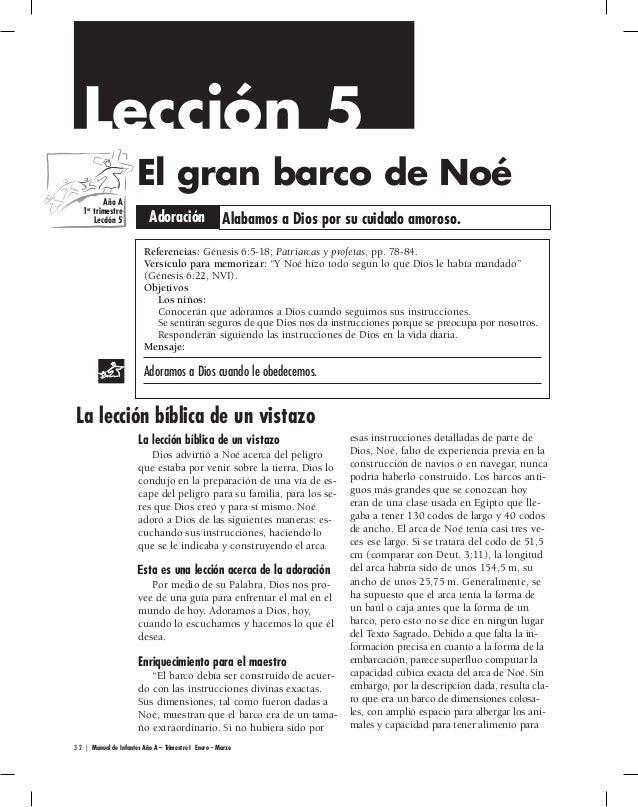 Manual para Directores | Infantes | Escuela Sabática Menores | Primer…