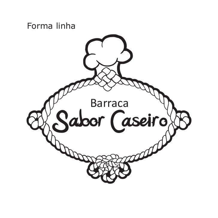 Manual Barraca Sabor Caseiro