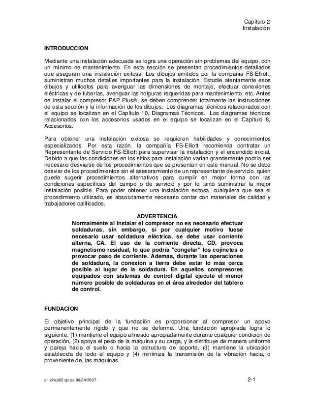 Capítulo 2                                                                               InstalaciónINTRODUCCIONMediante u...