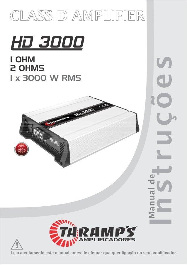 Manual do modulo ab 3000 i
