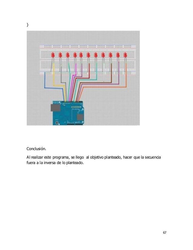 Manual practicas de arduino principiantes