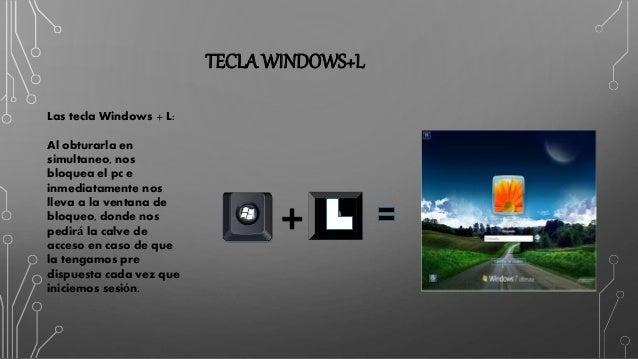 windows l