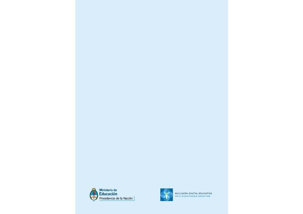 Presidenta de la Nación      Dra. Cristina Fernández de Kirchner       Jefe de Gabinete de Ministros             Dr. Aníba...