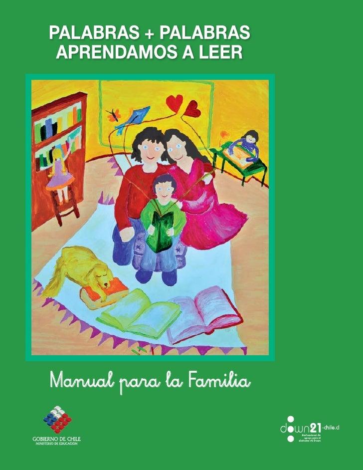 Manual para la Familia