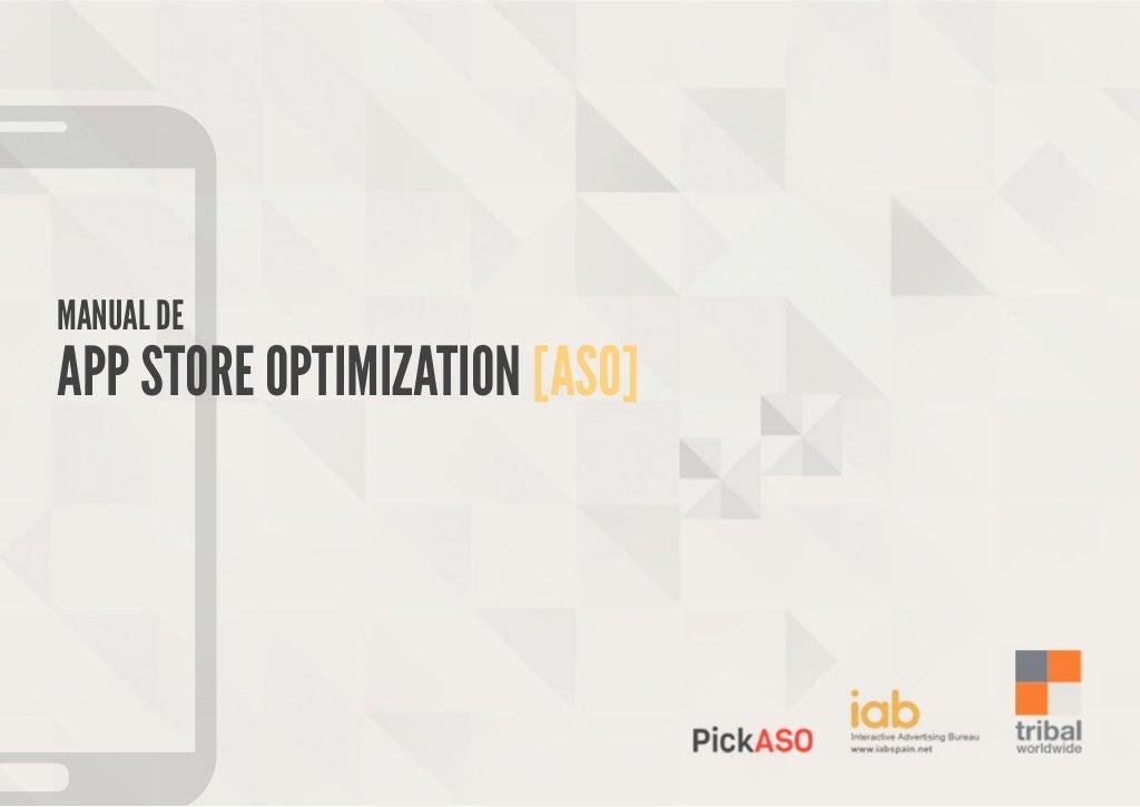 Guía ASO (App Store Optimization)
