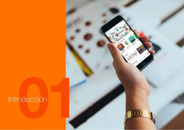 Manual ASO 2016 - Guía App Store Optimization by PickASO Slide 3