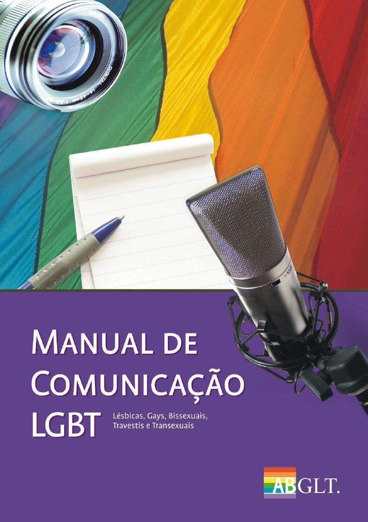 Manual comunicacao-LGBT