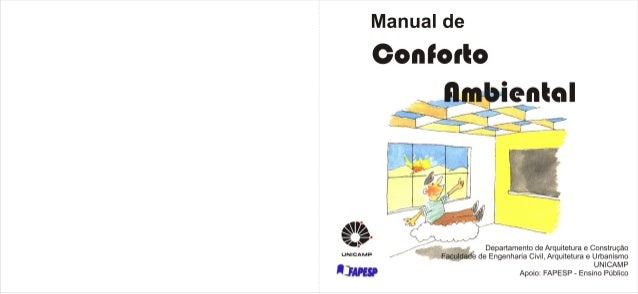 Manual de-conforto-ambiental