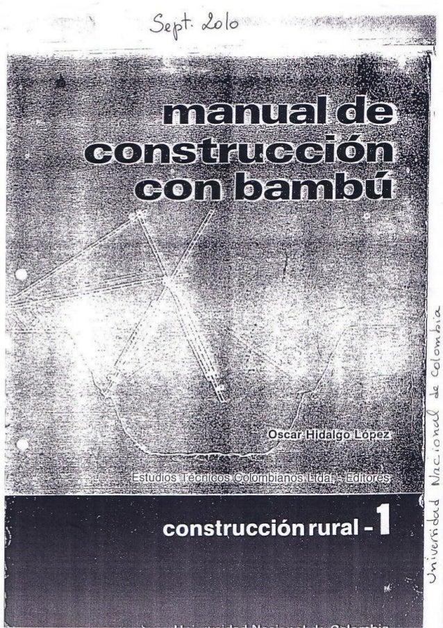 Manual de-construccion-con-bambu-o.h.lopez