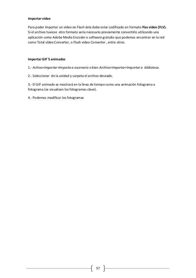 Manual de-flash-cs5