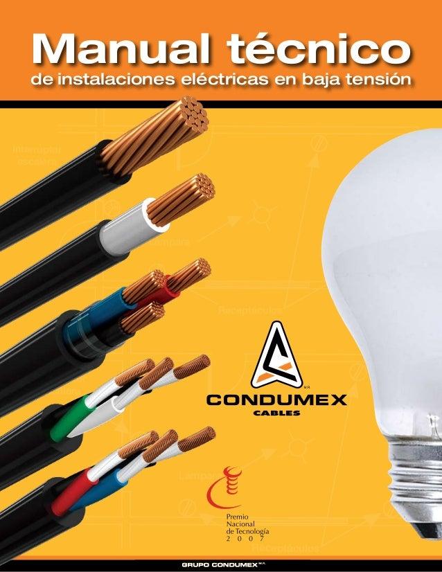 InterruptorescaleraLámparaReceptáculosInterruptorescaleraLámparaReceptáculosManual técnicode instalaciones eléctricas en b...