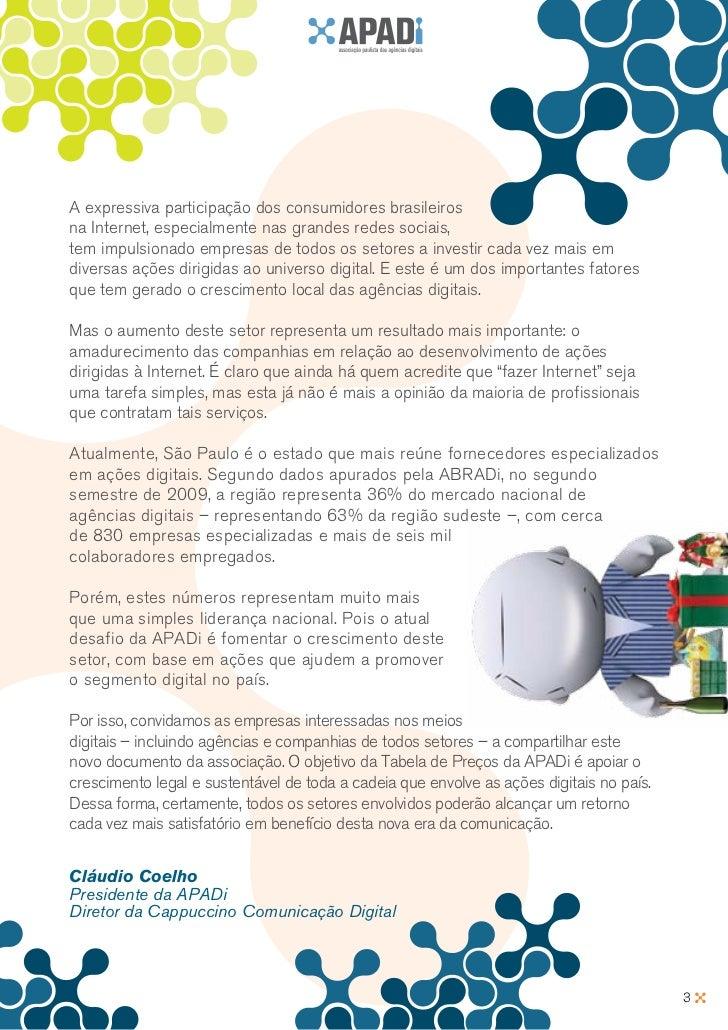 A expressiva participação dos consumidores brasileirosna Internet, especialmente nas grandes redes sociais,tem impulsionad...