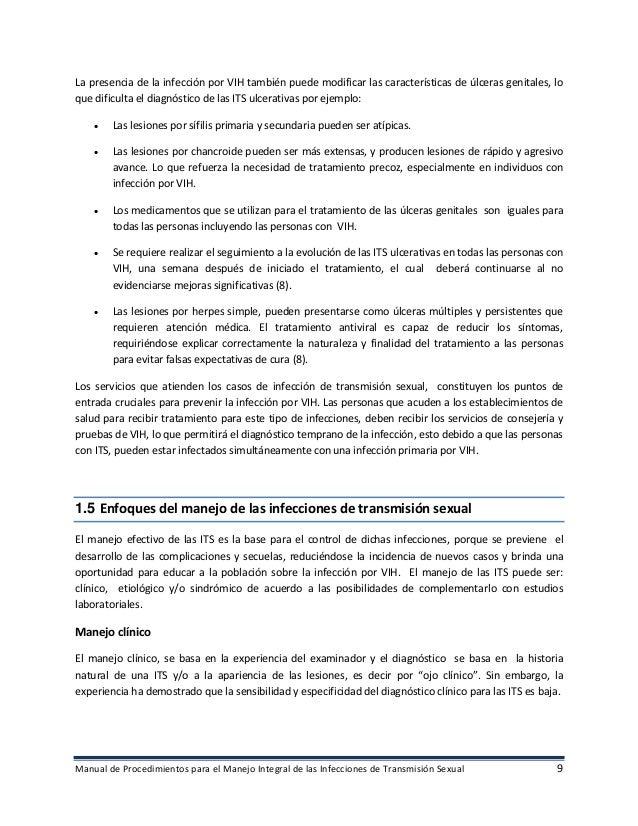 manual de procedimientos para el manejo integral de las infecciones d rh slideshare net Ejemplo De Manual De Procedimientos Ejemplo De Manual De Procedimientos