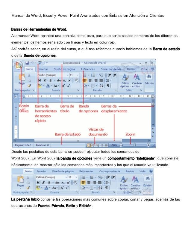 Manual de Office 2016 Slide 2