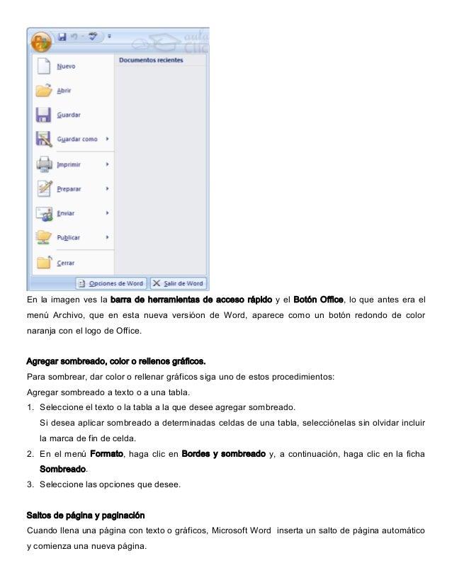 Manual de Office 2016 Slide 3