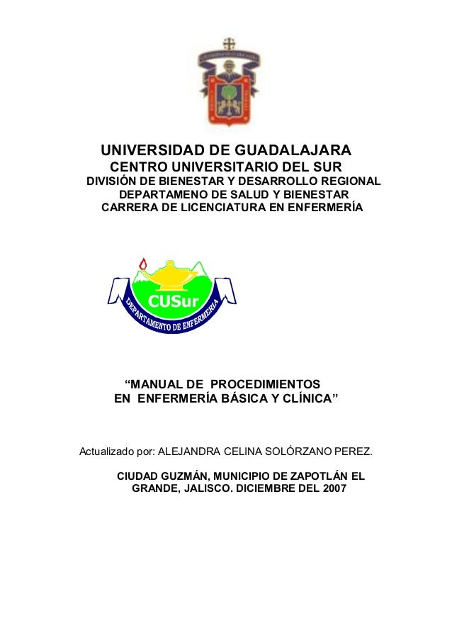 UNIVERSIDAD DE GUADALAJARA     CENTRO UNIVERSITARIO DEL SUR DIVISIÓN DE BIENESTAR Y DESARROLLO REGIONAL       DEPARTAMENO ...