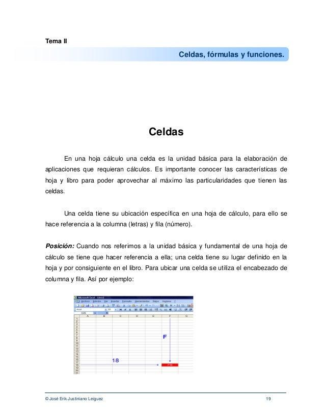 Manual excel con aplicaciones para ing. civil