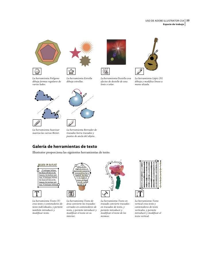 Manual Illustrator Cs4