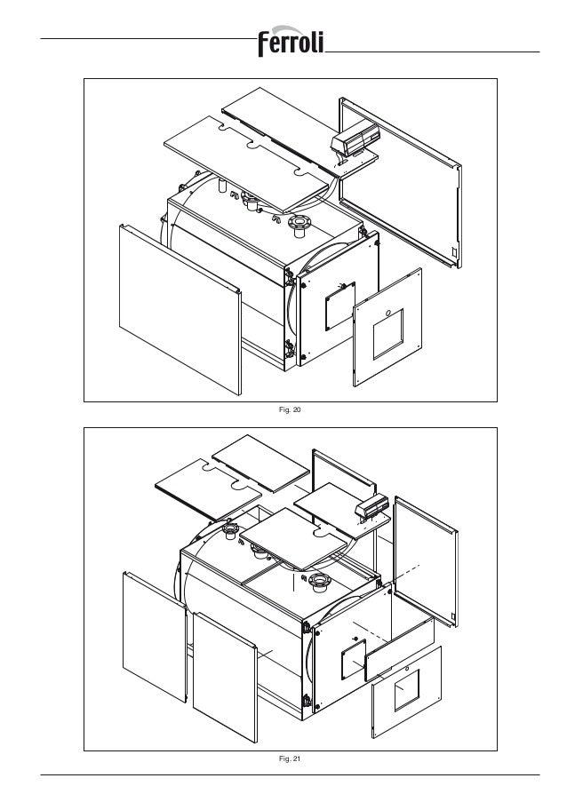 manual instrucciones calentador junkers hydropower