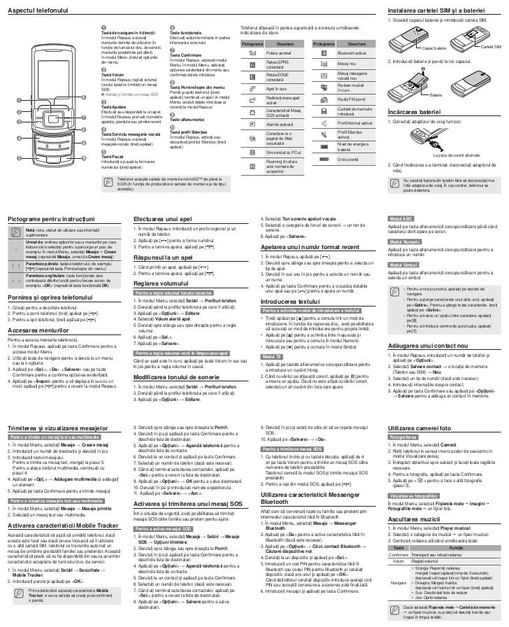 Manual instructiuni-samsung-c3050-black