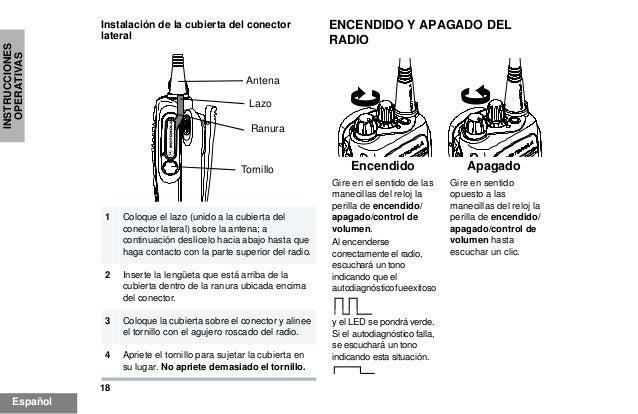 manual motorola pro 5150 esp rh slideshare net Alcatel Phones Manual Alcatel One Touch Manual