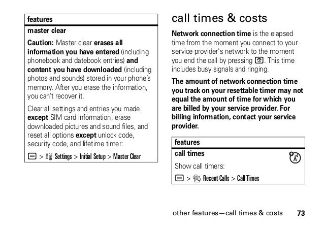 manual motorola razr v3i gsm rh slideshare net RAZR V3i Phones Spectra V3i Programs