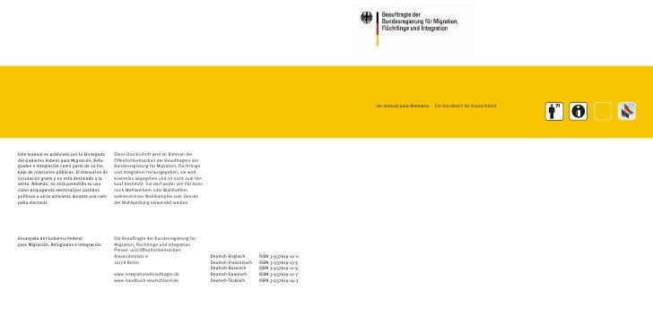 Manual Para Alemania 2005