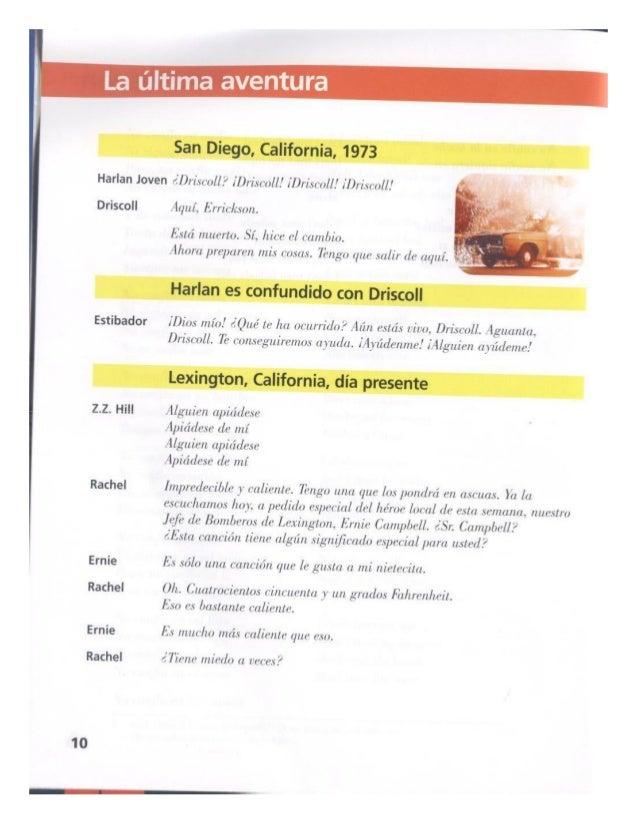 INGLES SIN BARRERAS MANUAL 12 Slide 2