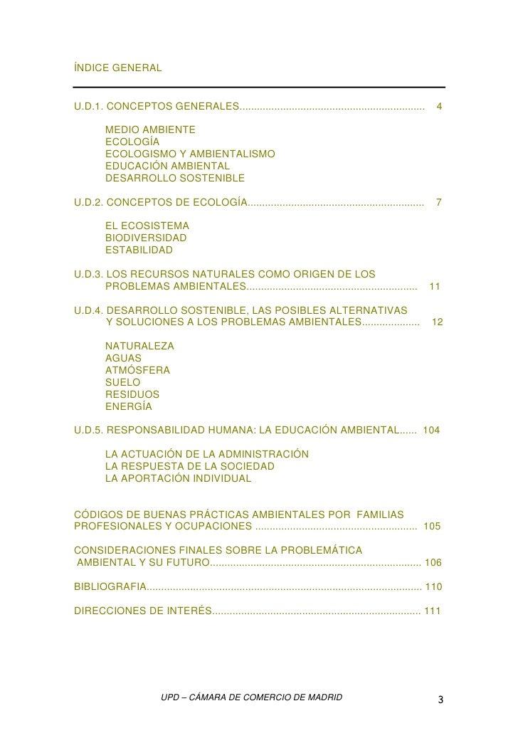 Manual 2007de Sensibilizacion Ambiental Slide 3