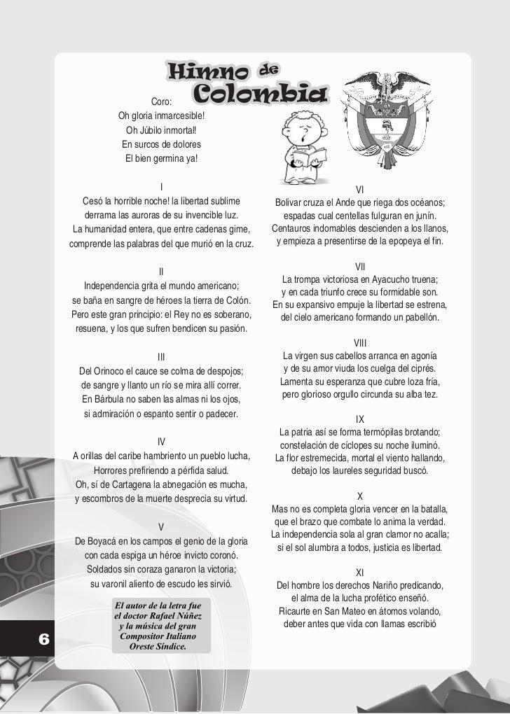 S mbolos patrios nacionales p gina web de socialesteconecta for El gran manual del cocinero pdf